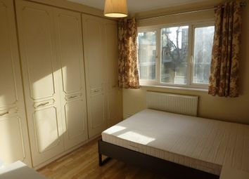 Thumbnail 5 bed flat to rent in William Guy Gardens, London