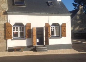 Thumbnail 1 bed property for sale in St-Tugdual, Morbihan, France