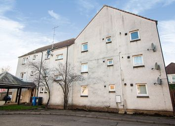 Thumbnail 2 bed flat for sale in Kingdom Court, Cupar, Fife
