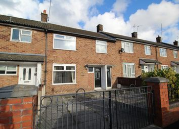 Thumbnail 3 bed property for sale in Woodruff Street, Toxteth, Liverpool