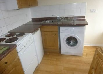 Thumbnail 2 bed flat to rent in Crescent Street, Dundee