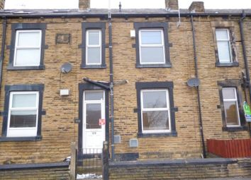 Thumbnail 1 bed terraced house to rent in Gillroyd Mount, Morley, Leeds