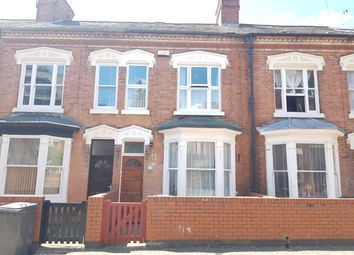 Thumbnail 3 bedroom town house for sale in Mill Hill Lane, Leicester