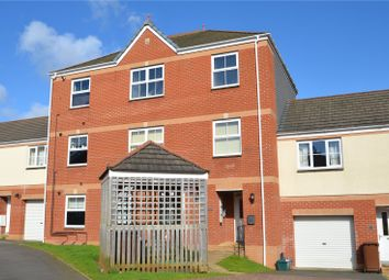 2 bed flat for sale in Raleigh Drive, Cullompton, Devon EX15