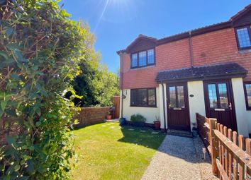 Thumbnail 2 bed semi-detached house for sale in Cremer Place, Faversham