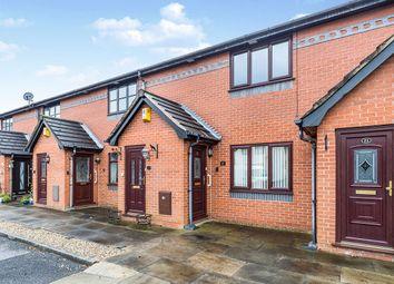 1 bed flat for sale in Clayton Street, Bamber Bridge, Preston, Lancashire PR5