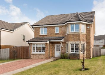 Thumbnail 4 bed property for sale in 5 Compton Court, Jackton