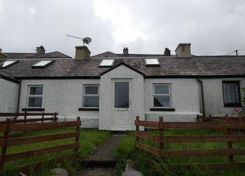 2 bed terraced house for sale in Trem Arfon, Rhosgadfan, Caernarfon, Gwynedd LL54