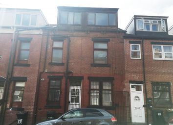 Thumbnail 3 bed terraced house to rent in Stratford Terrace, Leeds