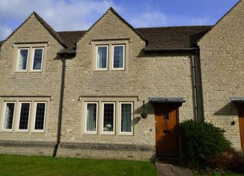 Thumbnail 2 bed property for sale in Lygon Court, Fairford