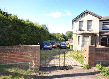 2 bed semi-detached house for sale in Davy Down Villa, Pilgrim Lane, North Stifford RM16