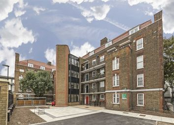 Thumbnail 2 bed flat for sale in Rollit Street, London
