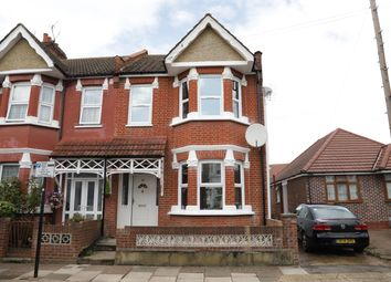 Thumbnail 3 bed end terrace house to rent in Avonwick Road, Hounslow