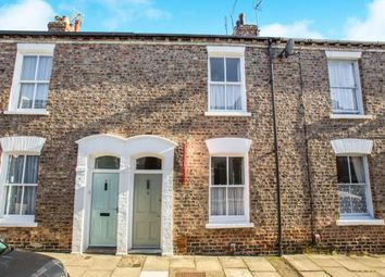 Thumbnail 2 bedroom property for sale in Kyme Street, York, North Yorkshire, England