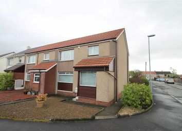 Thumbnail 3 bed property for sale in Briery Court, Kilbirnie, Ayrshire