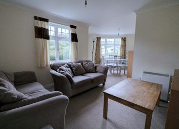 Thumbnail 2 bed flat for sale in Gravelly Field, Singleton, Ashford