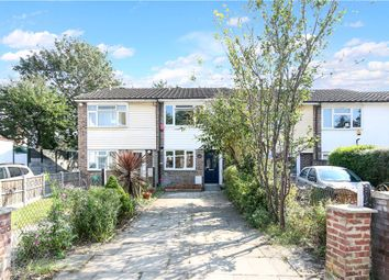 Forest Road, Leytonstone, London E11. 3 bed terraced house