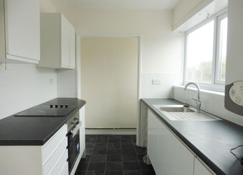 Thumbnail 3 bed maisonette to rent in The Broadway, Plymstock, Plymouth