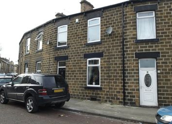 Thumbnail 2 bedroom terraced house for sale in Lancaster Street, Barnsley