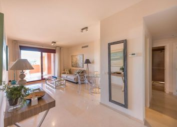 Thumbnail 2 bed apartment for sale in Spain, Andalucia, Manilva, Ww672