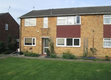 Thumbnail 2 bed flat to rent in Victoria Close, Horley, Surrey