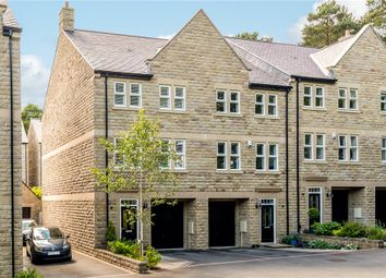 Thumbnail 4 bed end terrace house for sale in Morel Grove, Harrogate, North Yorkshire