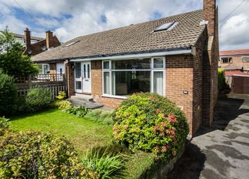 Thumbnail 2 bed semi-detached bungalow for sale in Warwick Avenue, Golcar, Huddersfield