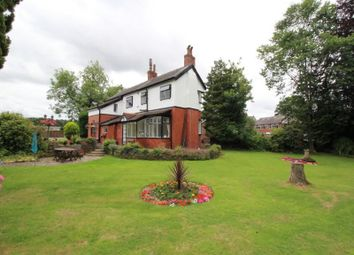 Thumbnail 5 bed detached house for sale in Dene Cottage Pear Tree Lane, Euxton, Chorley
