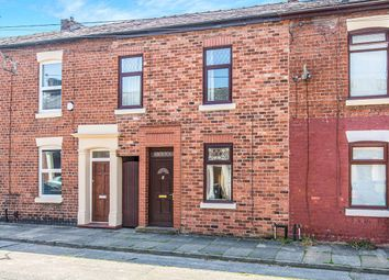 Thumbnail 3 bedroom terraced house for sale in Henderson Street, Preston