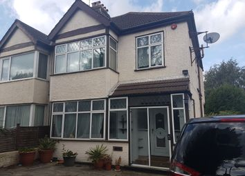 Thumbnail 3 bed semi-detached house to rent in Eastcote Rd, Ruislip