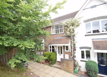 Thumbnail 2 bedroom terraced house to rent in Wheelers Park, High Wycombe