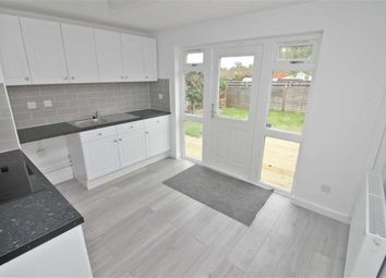 Thumbnail 2 bed semi-detached house to rent in Downland, Two Mile Ash, Milton Keynes