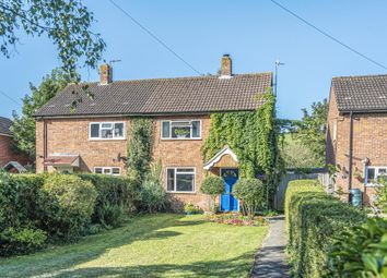 Thumbnail 2 bed semi-detached house for sale in Henley-On-Thames, Middle Assendon