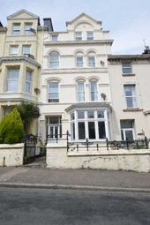 Thumbnail 1 bed flat for sale in Derby Road, Douglas