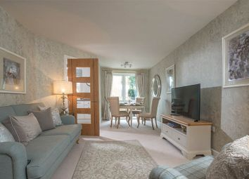 Thumbnail 2 bed flat for sale in Westfield View, Norwich