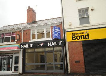 Thumbnail Property for sale in Bold Street, Warrington