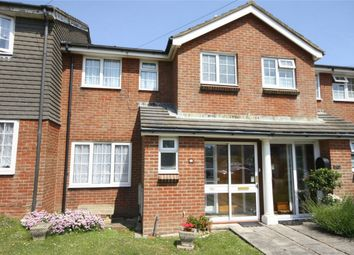 Thumbnail 3 bedroom terraced house for sale in Middlesex Road, Bexhill-On-Sea
