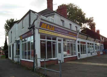 Thumbnail Retail premises for sale in 32 Station Road, Heacham, Kings Lynn, Norfolk