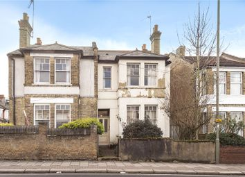 Thumbnail 3 bed semi-detached house for sale in Totteridge Lane, Totteridge