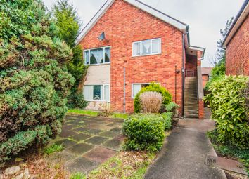 Thumbnail 2 bedroom flat for sale in Urban Road, Doncaster