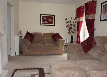 Thumbnail 4 bedroom detached house for sale in Roma Road, Cardea, Peterborough