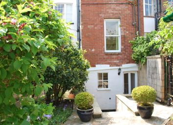 Thumbnail 1 bed cottage to rent in The Beacon, Exmouth