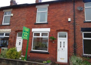 Thumbnail 2 bed terraced house for sale in Lightburne Avenue, Leigh