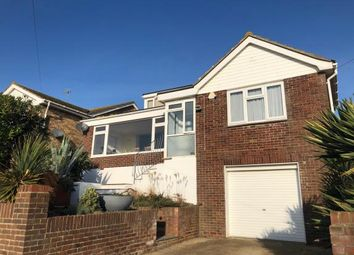 4 bed detached house for sale in Bishopstone Drive, Saltdean, Brighton, East Sussex BN2
