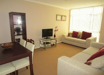 Thumbnail 2 bed flat to rent in Michaelston Court, Michaelston, Cardiff