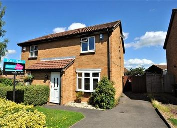 Thumbnail 3 bed semi-detached house for sale in Monkdown, Downswood, Maidstone