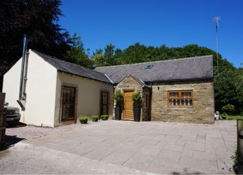 Thumbnail 5 bed detached house for sale in Ealees, Littleborough