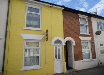 Thumbnail 2 bedroom terraced house to rent in St. Stephens Road, Portsmouth