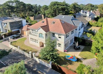 Inverness Road, Canford Cliffs, Poole BH13. 5 bed detached house