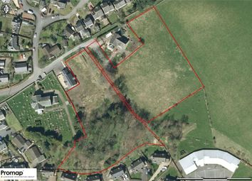 Thumbnail Land for sale in Bellfield Road, Eddleston, Peebles, Scottish Borders